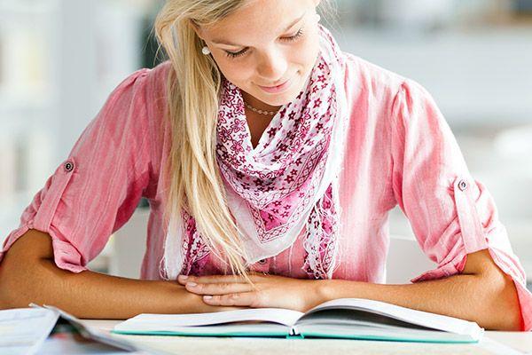 勉強に集中できない人必見!気分を切り替える5つの秘訣