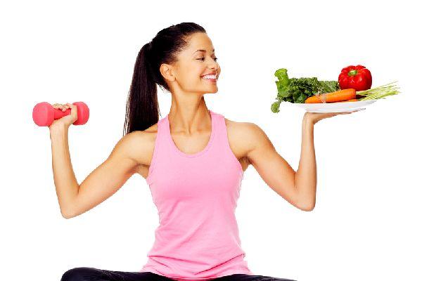 ダイエットと運動の関係を学びリバウンドを防止するコツ