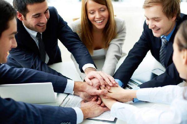 コミュニケーション能力の向上だけで業績を倍増する方法