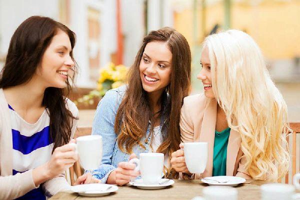 人間関係が常に良好な人が守っている5つの交際術の基礎