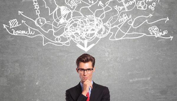 ロジカルシンキングを活用して業績を3倍にする5つの技