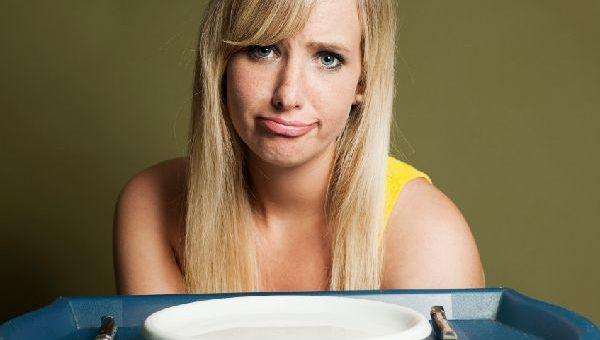 絶食系ダイエットに挑戦するときに厳守するべき注意事項