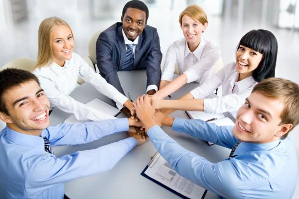職場の人間関係を円満に保って業績を3倍アップする秘訣
