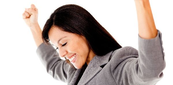 成功をリズムよく繰り返して人生を100倍楽しむ方法♪
