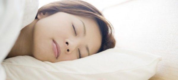 酵素のチカラを使って毎晩ぐっすり熟睡する5つの方法