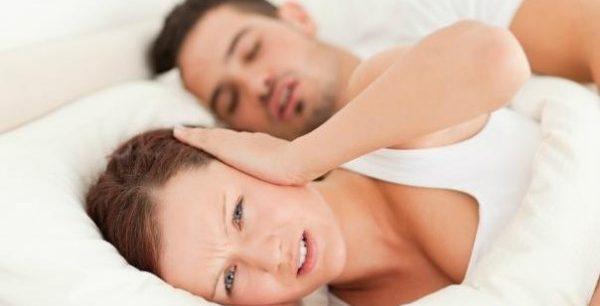 無呼吸症候群かもと悩む人に奨める5つの基礎チェック