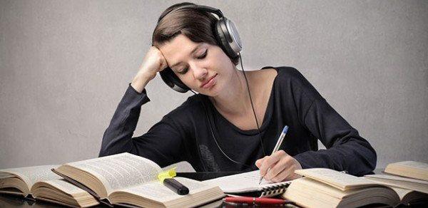 勉強の集中力を一気に高める音楽で効率を倍増する方法