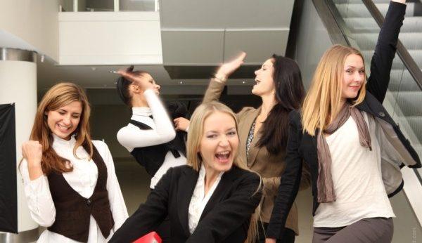 ストレス診断を使いグループのエネルギーを引き出す方法