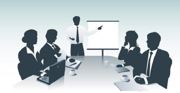 プレゼンテーションを大成功させる話し方5つの練習法