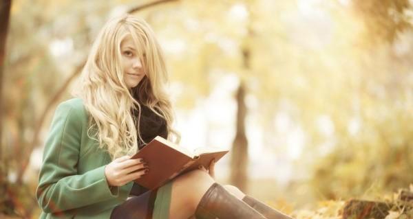 ストレス解消に読書を取り入れて気分爽快に生きる方法