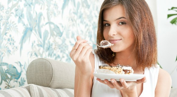 疲れないカラダの作り方☆毎日気分爽快になる食事の習慣