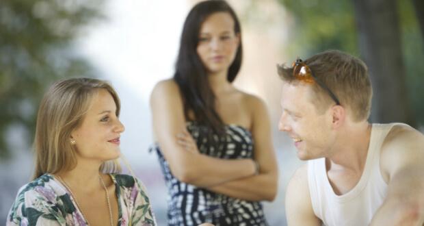 付き合いたい女と遊びで終わる女の違いを徹底解明!