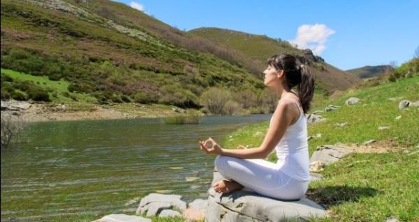 インスピレーション活性化に効果大な5つの簡単瞑想法