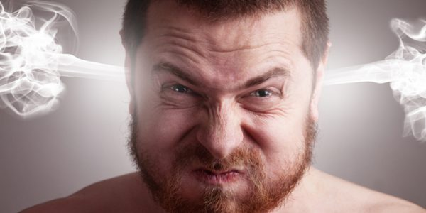 すぐイライラする人は損をする!5つの理由と改善策