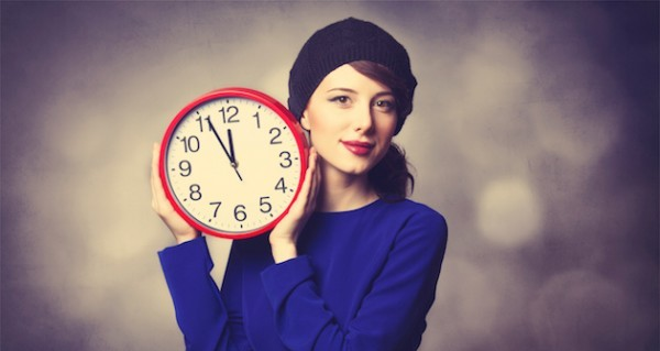 勉強のやる気をキープするときに必須★時間管理5つのコツ
