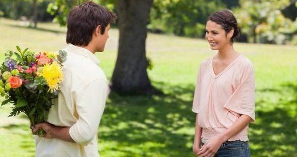 初デートで好きな人に告白☆成功する6つの法則