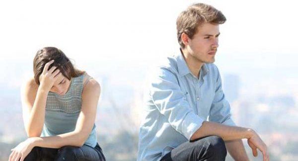 男性が嫌いな人にとりがちな5つの態度
