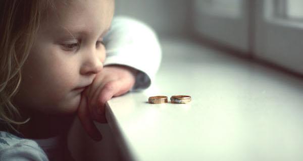 離婚したい!その前に、子供に及ぼす7つの影響とは?