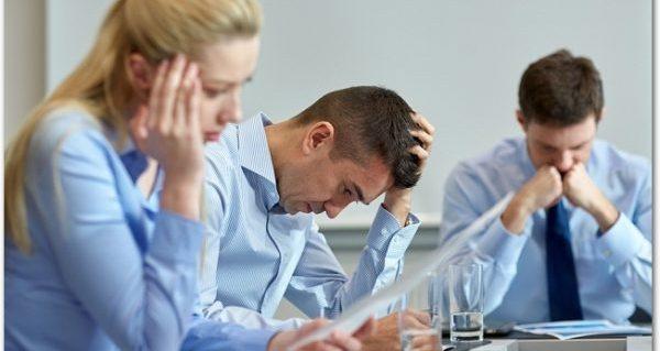 起業に失敗しやすい人の5つの共通点