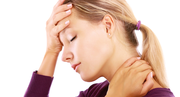 肩こりからくる頭痛をあっという間に治す6つの対処法