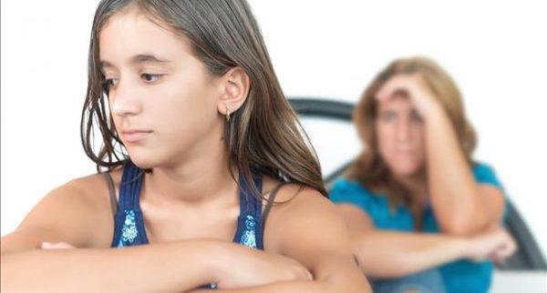 子供が親をうざいと思うのは何故?理由とその対処法