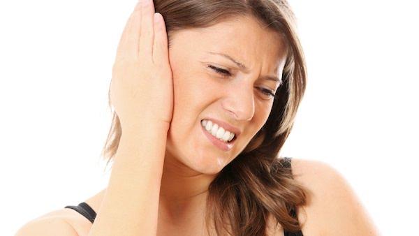 耳の裏が痛い場合に考えられる5つの原因と対処法