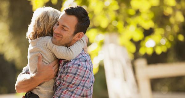 離婚した後、離れて暮らす子供と会う時のルールとは?