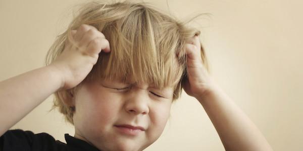 子供に湿疹ができる6つの原因とその対処法!