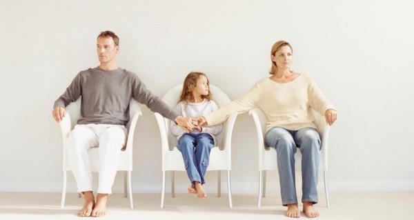 離婚後、子供との面会について取り決めておくべきこと