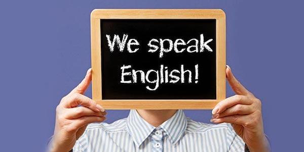 英会話力を最速で鍛える7つのトレーニング!