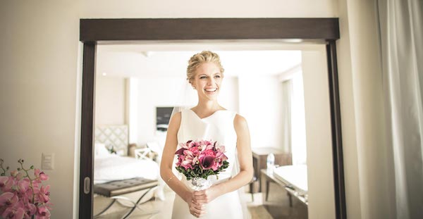 結婚したいアラサー女性が磨くべき4つの魅力☆