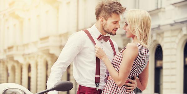 「彼女にしたい人」と「結婚したい人」男性の理想とは?