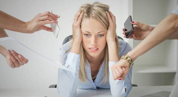 仕事が辛くて行きたくない時の対処法とは?