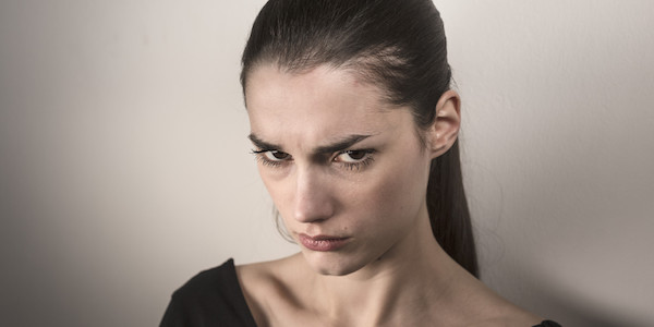 男性から見て性格悪い女と思われる7つの特徴