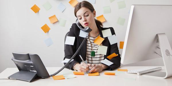仕事ができない人に共通する7つの悪い癖