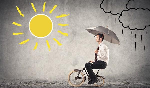 会社に行きたくない気持ちをやる気に変える6つの法則