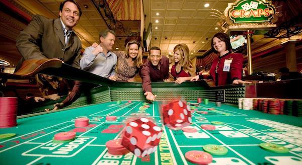 ギャンブル運が強い人に共通する考え方とは