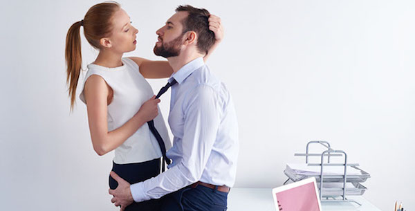 社内不倫が職場にバレた時にとるべき3つの対処策