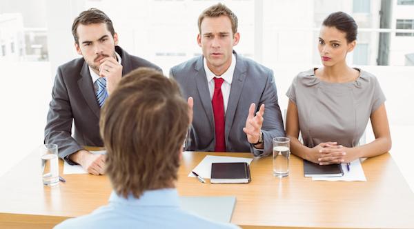 就職できない人が持っている7つの共通点