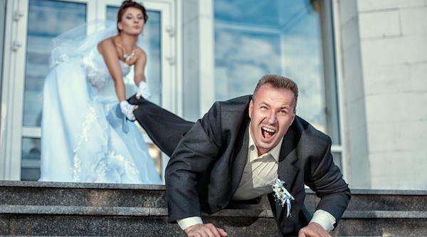 結婚したくない男性に共通する5つの心理とは