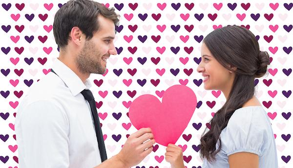 社内恋愛から結婚に成就させる5つの法則