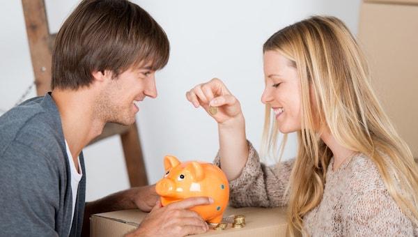 同棲にかかる生活費を揉めずに分担するには?