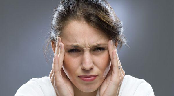 こめかみ周辺の頭痛によく効く3つの解消法