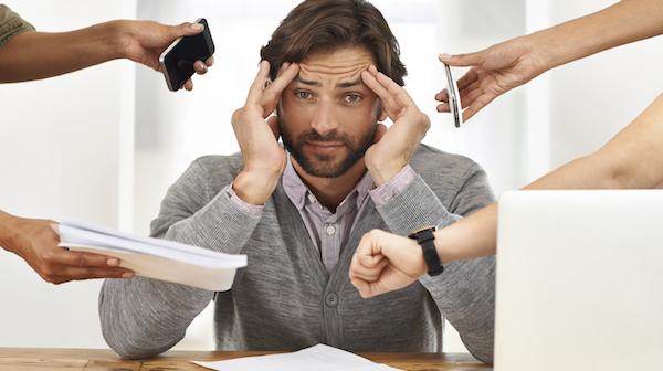 やりたくない仕事を上手に断る3つの方法