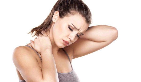 首のしこり、痛みを和らげる5つの解消法