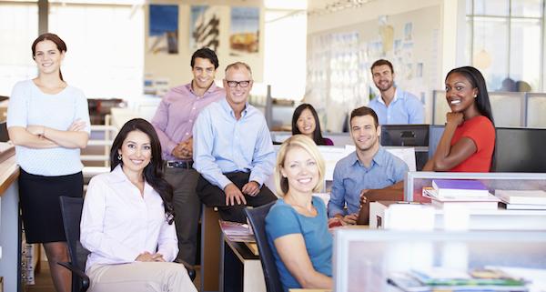 会社での人間関係を良好に保つ7つのコツ