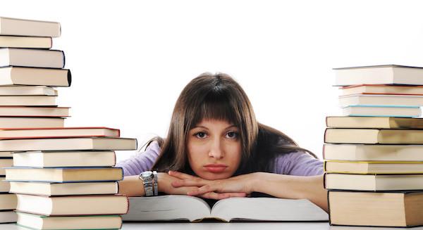 テスト勉強でやる気が出ない時に使う気分転換とは