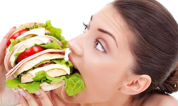 食欲が止まらない時にピタッと抑える5つの裏ワザ