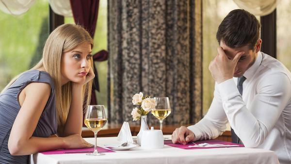 元恋人と復縁しても上手くいかない7つの理由