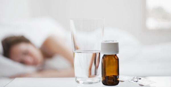 睡眠導入剤を使った時の副作用とは
